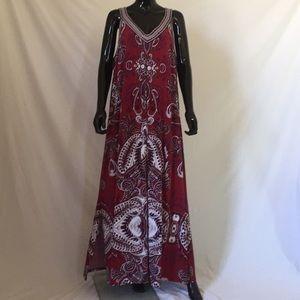 I-N-C Plus Size Dress